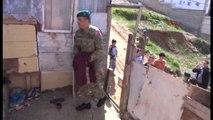 Türk Kızılayı Ile Türk Askeri 10 Bin Kosovalı Ailenin Yüzünü Güldürd�