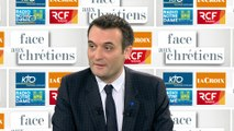 """Florian Philippot - """"Je me moque de l'establishment"""""""