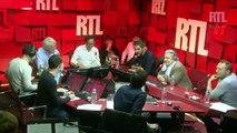 Christian Clavier et Ary Abittan sont les invités de Stéphane Bern dans A La Bonne Heure sur RTL
