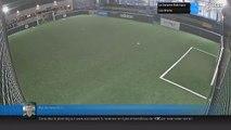 But de herve (0-1) - Le Dynamo Baltringue Vs Les Sharks - 29/03/17 20:30 - Bordeaux Soccer Park