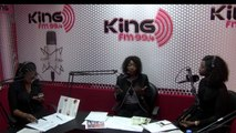 """RUBRIQUE CUISINE """"comment préparer le dibi"""" du 30 Mars 2017  dans MORNING KING avec NAFISSA"""