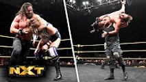 WWE NXT 29/03/2017 Highlights HD - WWE NXT 29 March 2017 Highlights HD