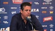 Vice de futebol do Cruzeiro confirma contato por Everton Ribeiro, mas frisa: 'Negociação dificílima'