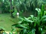 (0534 ) heavy rain (Dominican Republic may.2007)