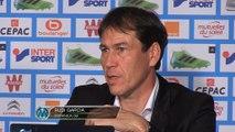 """Transferts - Garcia : """"On souhaite conserver Gomis et Vainqueur"""""""