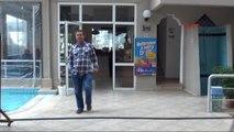 Antalya Turizmciler: Booking'in Kapatılması Iç Turizmi Etkiler