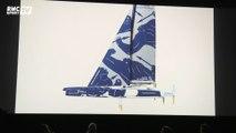 Voile – Un nouveau bateau pour Sébastien Josse