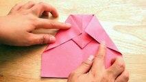 Comment Faire Un Avion En Papier Qui Vole Tres Bien Et