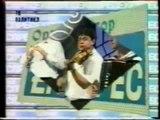 Ceca - reklama za koncert (1991)