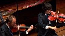 Chostakovitch : Quatuor à cordes n° 8 en ut mineur op. 110 par le Quatuor Danel