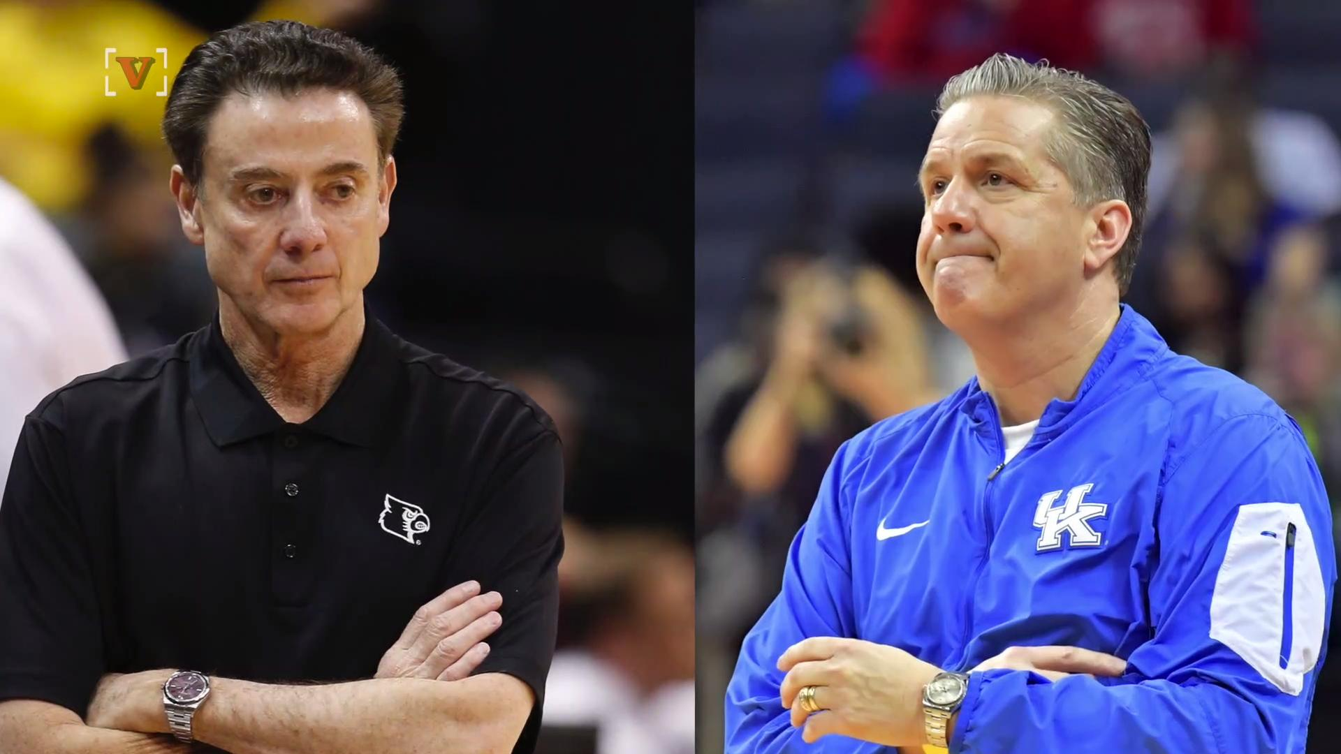 You Won't Believe How Much These Two College Basketball Coaches Are Making