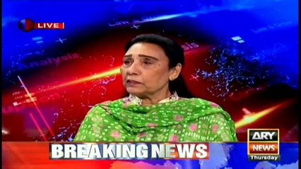 Zardari has occupied PPP after Benazir's death: Naheed Khan