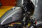 HARLEY chez HARLEY TOULOUSE