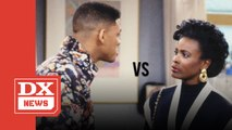 Janet Hubert Continues Decades Long Feud With Will Smith & Fresh Prince Of Bel Air Cast