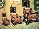Ub Iwerks cartoon   Comicolor   The Three Bears 1935 (old free cartoons public domain)