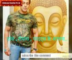 Besides His Ugly Fights And Affair's Salman Khan Is Great Artist And Painter ,.Have A Look ..e