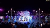 ºoº [ 夜回 リドアイル] 東京ディズニーシー 15周年 グランドフィナーレ クリスタル・ウィッシュ・ジャーニー~シャイン・オン!~ TDS Crystal Wishes Journey