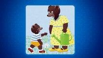 Les histoires de Petit Ours Brun - Petit Ours Brun et les petits bobos (1)
