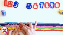 Paly Doh - Very Colorful Alphabet -4898465