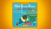 Les histoires de Petit Ours Brun - Petit Ours Brun  et les petites bêtises