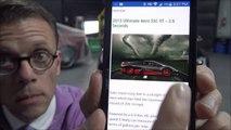2016 Tesla Model S P100D Self Driving Car World's Quickest Car Ludicrous