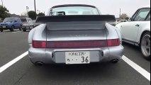 【 ポルシェ 964 】 2016/5/1 エコパ・サンデーラン 『Porsche 964』