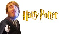 What if YouTubers Were Harry Potter Characters?  Some are great, some are bad, and some are soul sucking dementors