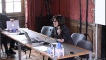 Les Territoires de la Transition Energetique - Conclusion : Célia Blauel