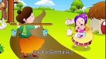 世界著名幼兒童話故事集 (2) - World Famous Fairy Tales Cartoons in Chinese Series (Mandarin)