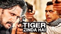 Tiger Zinda Hai Trailer Offcial 2017 Salman Khan, Sudeep, Katrina - Ek Tha Tiger 2 Movie Fanmade