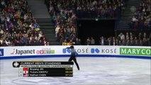 Shoma UNO (JPN) SP ― ISU World Championships 2017