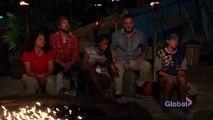 Survivor Season 34: JT Blindsided - Game Changers