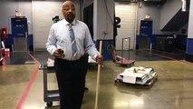 Shaquille O'Neal furax que LeBron James le dépasse