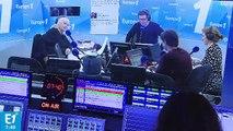 Nicolas Dupont-Aignan pourrait servir de marche-pied à Marine Le Pen