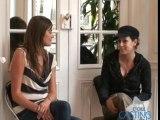 Interview de canelle sur Etoile Casting.