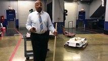 Quand Shaquille O'Neal apprend qu'il est dépassé par LeBron James