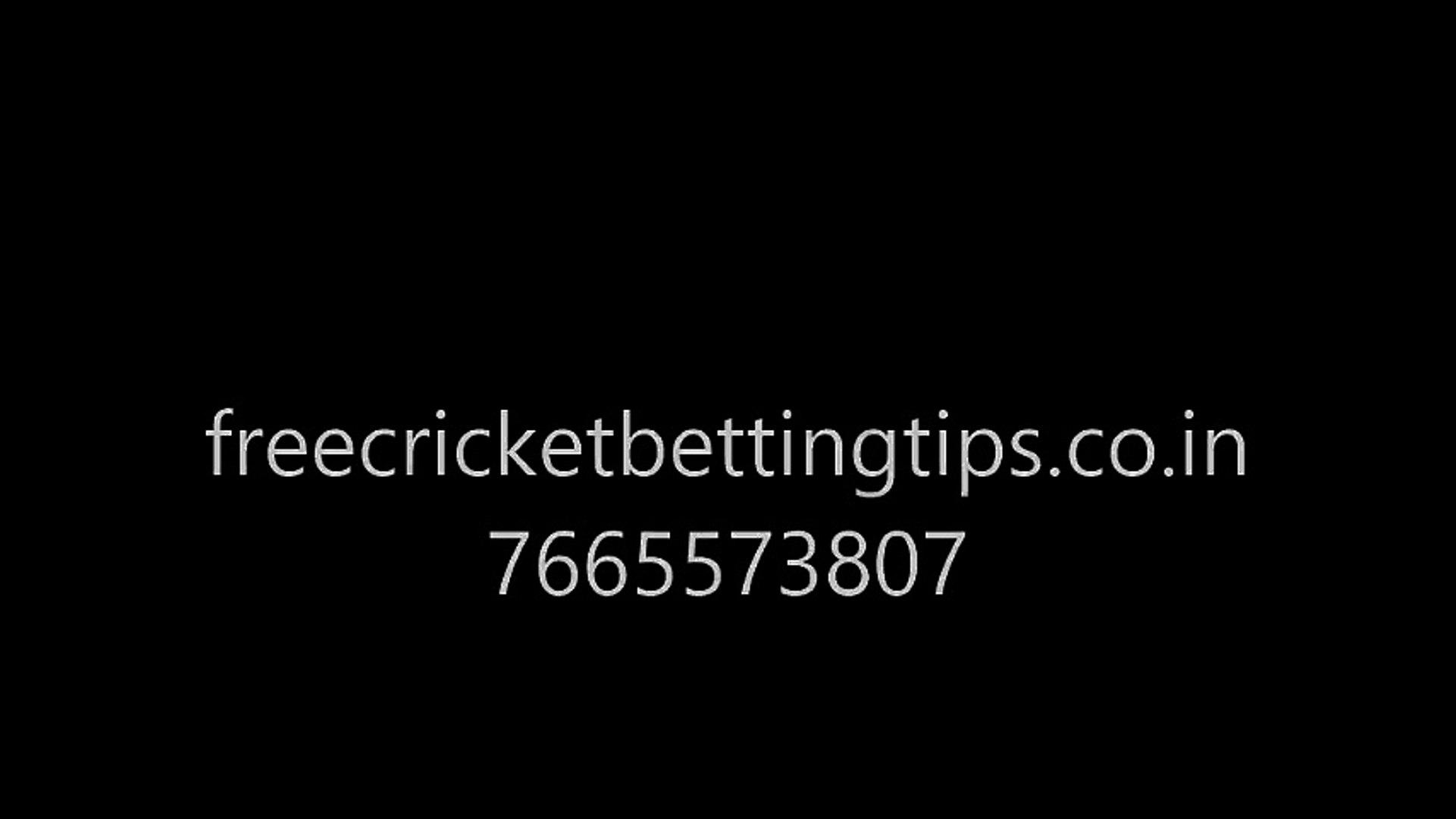 ipl 2017 betting tips | ipl betting tips