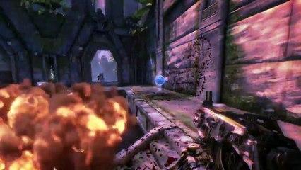 Quake Champions : Anarki (Trailer de Gameplay)