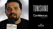Interview TUNISIANO - Confidences By Siham