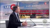 """""""François Fillon n'a pas été épargné"""" selon Luc Chatel"""