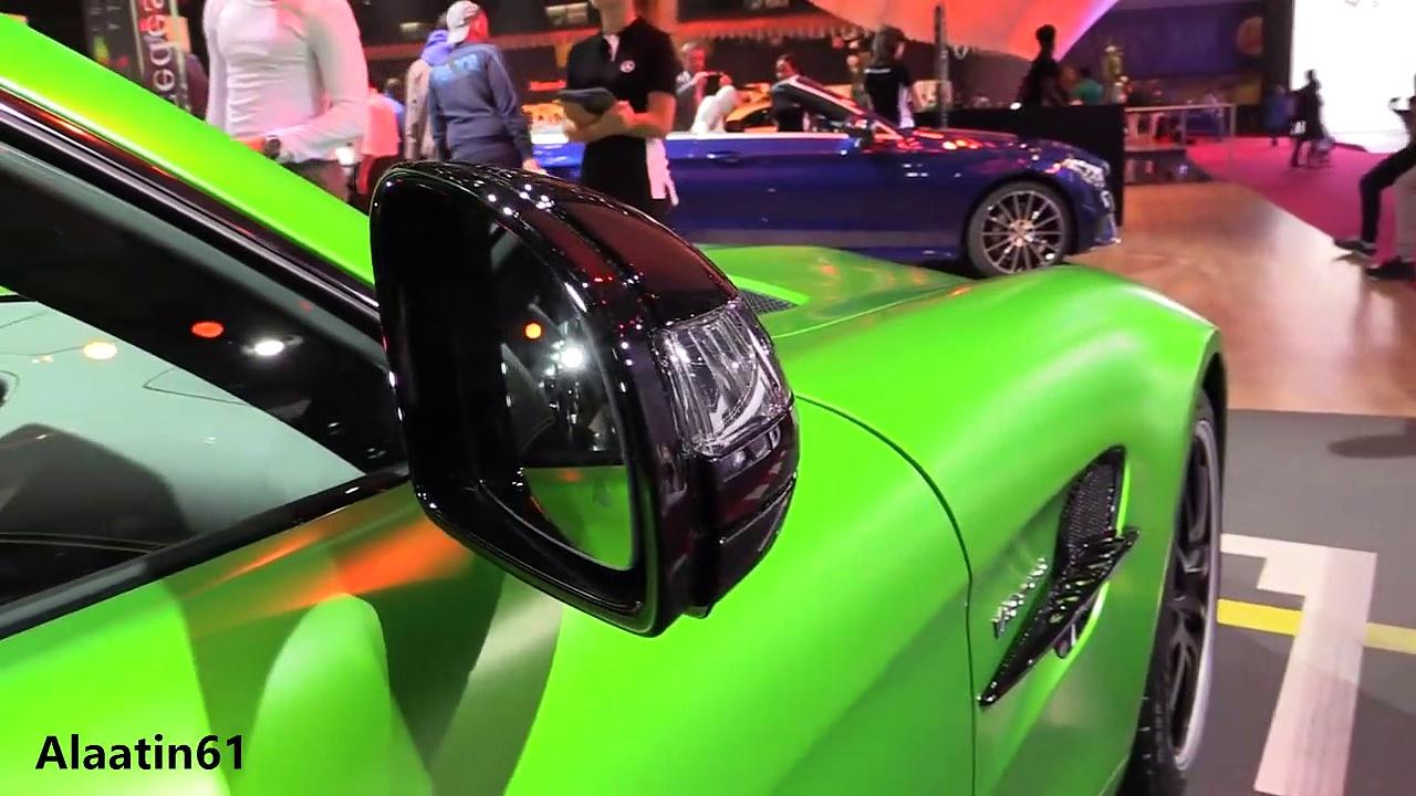 Mercedes Vision Mercedes Maybach 6 – M