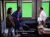 Seinfeld Escenas eliminadas The engagement - The hot tub