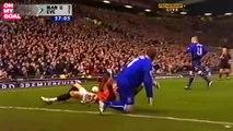Le jour où Rooney a découpé Cristiano Ronaldo - Manchester United 3-2 Everton (26/12/2003)