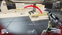 Deathmatch in Toxikk with the hardest enemies