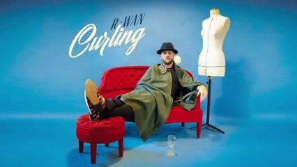 R.Wan - Curling Album Teaser