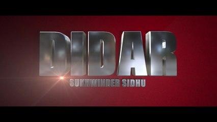 Didar - Sukhwinder Sidhu - Lost Virsa Records - Punjabi Latest Video