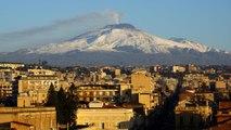 Five Star Movement winning over Sicily