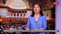 Mission d'information sur la démocratie - Les matins du Sénat (31/03/2017)