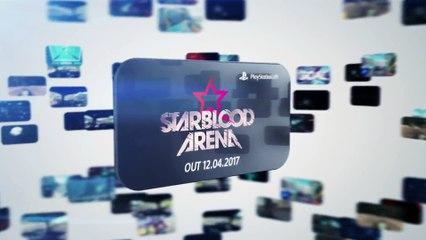 StarBlood Arena   No Gravity. No Mercy   PlayStation VR de Starblood Arena
