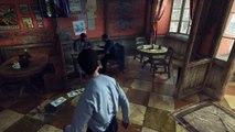 Sherlock Holmes The Devil's Daughter GamePlay No Hard